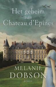 Melanie Dobson Het geheim van chateau depines