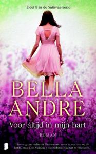 Bella Andre Voor altijd in mijn hart